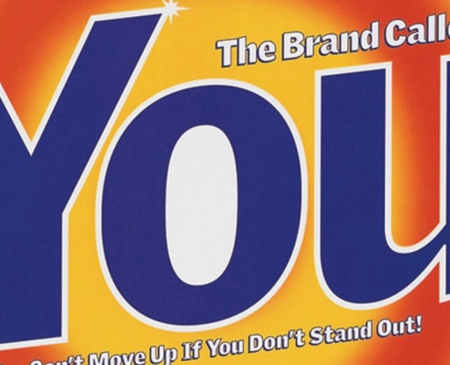 What's Up with Personal Branding, and Why Should I Care?