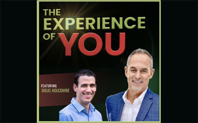 Doug Holcombe: Discovering Your Own Voice